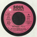The Steve Karmen Big Band Feat Jimmy Radcliffe - Breakaway (Part 1)
