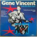 Gene Vincent & His Blue Caps - The Bop That Just Wont Stop