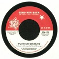 Pointer Sisters - Send Him Back