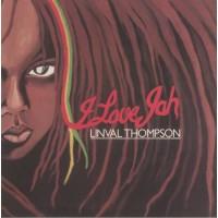 Linval Thompson - I Love Jah