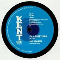 Joe Graham - Im A Happy Man