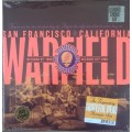 The Grateful Dead - The Warfield San Francisco