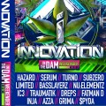 Various - Innovation In The Dam 2018 Pack 2