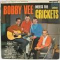 Bobby Vee & The Crickets - Bobby Vee Meets The Crickets