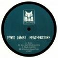 Lewis James - Featherstone