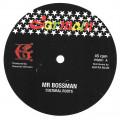 Cultural Roots - Mr Bossman