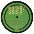 Various - Abusive 303 Vol 8