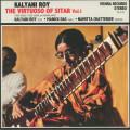 Kalyani Roy - The Virtuoso Of Sitar Vol I