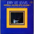 Jerry Lee Lewis - Original Golden Hits Volume 1