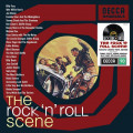 Various - The Rock N Roll Scene