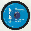 The Opals - Cant Give It Up