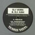 Dj Vern & Dj Ash - Squeeze