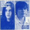Belle And Sebastian - Days Of Bagnold Summer