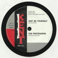 The Pretenders - Just Be Yourself