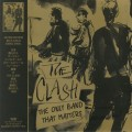 The Clash - The Only Band That Matters
