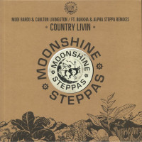 Modi Bardo & Carlton Livingston - Country Living