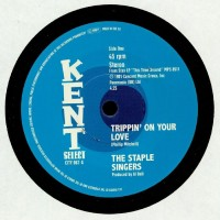 The Staple Singers - Trippin On Your Love