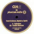 Total Science, Digital & Spirit - Salvation