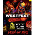 Various - Westfest 2018 Drum & Bass Cd Pack