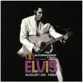 Elvis Presley - Elvis - International Hotel Las Vegas Nevada August 26th 1969
