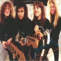 Metallica - The $5-98 Ep / Garage Days ReRevisited