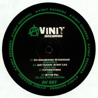 Various - Avinit Vol 7