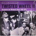 Various - Twisted Wheel II / Brazennose & Whitworth Street