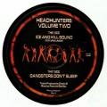 Chatta B & Potential Bad Boy - Headhunters Volume 2