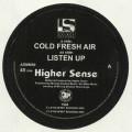 Higher Sense - Cold Fresh Air