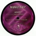 Adam F - Hold Tight