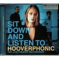 Hooverphonic - Sit Down & Listen To Hooverphonic