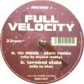 Various - Full Velocity Progressive Drum & Bass