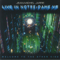 Jean-Michel Jarre - Live In Notre-Dame VR - Welcome To The Other Side