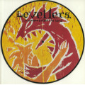 Levellers - A Weapon Called The Word Picture Disc