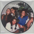 Hinds - I Dont Run - LRS 2021 Picture Disc Edition