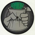 FFF & Dub Liner - Badman