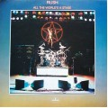 Rush - All The Worlds A Stage