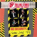 The Rolling Stones - From The Vault / No Security San Jose 99