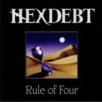 Hexdebt - Rule Of Four