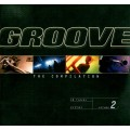 Various - Groove - The Compilation Volume 2