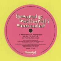 Flowered Up - Weatheralls Weekender - LRS 2021 Edition