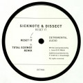 Sicknote & Dissect - Reset It