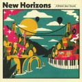 Various - New Horizons - A Bristol Jazz Sound