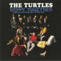 The Turtles - Happy Together / Shed Rather Be With Me
