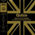 Queen - Crazy Little Things / All The Hits From Buenos Aires