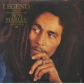 Bob Marley & The Wailers - Legend 35th Anniversary Edition