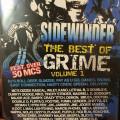 Various - Sidewinder - The Best Of Grime Vol 1