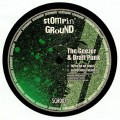 The Geezer & Draft Punk - Been Up All Night