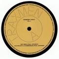 Traxmen - Basement Traxx Vol II