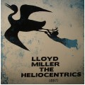 Lloyd Miller & The Heliocentrics - Lloyd Miller & The Heliocentrics (OST)